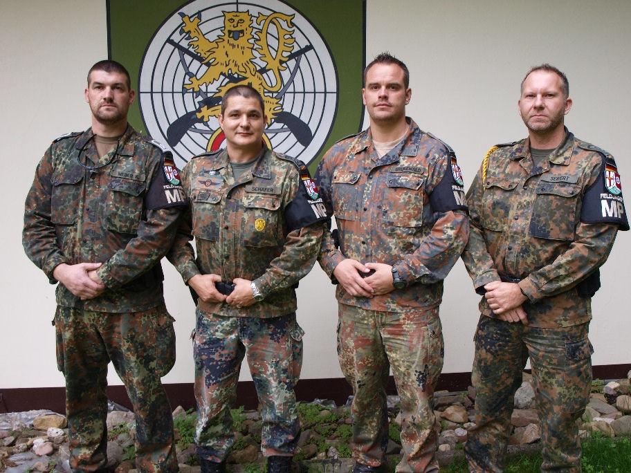 Feldjägerdienstkommando